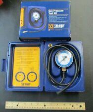 Yellow Jacket Gas Pressure Test Kit 78055 New