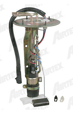 Fuel Pump and Sender Assembly Rear Airtex E2071S fits 89-91 Ford E-350 Econoline