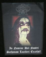 Abruptum - In Nomine Dei Nostri Sathanas... (Swe), Backpatch