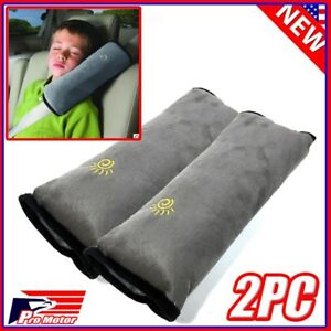 Child-Kids-Car-Safety-Strap-Cover-Harness-Pillow-Shoulder-Pad-Cushion-Seat-Belt