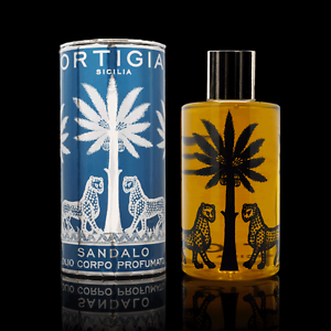 Ortigia Sandalo Perfumed Body Oil 200ml