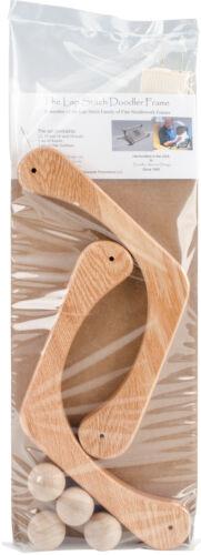 Doodlin/' Around Design The Lap-Stitch Doodler Frame DOOD