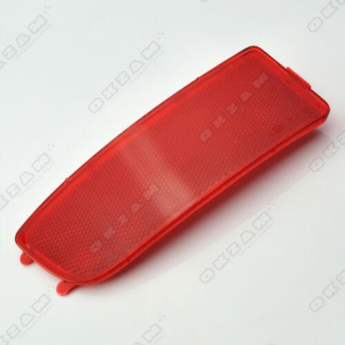 REAR LEFT REFLECTOR LAMP FOR MERCEDES SPRINTER 906  2E0945105  *NEW*