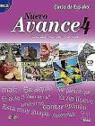 Nuevo Avance 4 von Begoña Blanco, Concha Moreno, Piedad Zurita und Victoria Moreno (2014, Set mit diversen Artikeln)