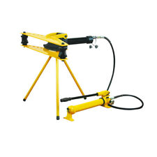 Hydraulic Pipe Tube Bender With Separable Hand Pump 12 2 W 2f