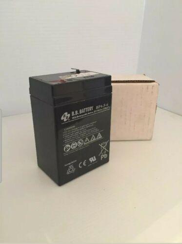 Streamlight 44007 Batterie VULCAN//feu Vulcan