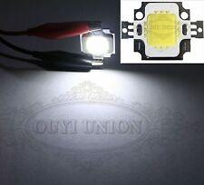 20PC 10Watt High Power 9-12V 10W 900LM Bulb 10W Cold White 6500K LED Lamp Light