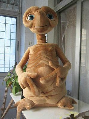 ET EXTRA TERRESTRIAL plush big ET Doll 1PCS 45cm big toy