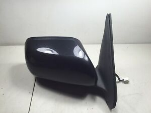 Mirror Power Heated RH Right Passenger Side for 06-14 Suzuki Grand Vitara
