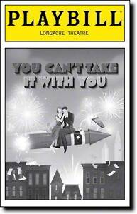 Playbill-You-Can-039-t-Take-It-With-You-Anna-Chlumsky-Richard-Thomas-James-EarlJones