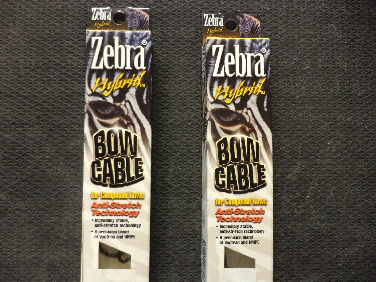 Mathews Archery Crossbow Cable Set for MX360 model, Zebra Hybrid , New