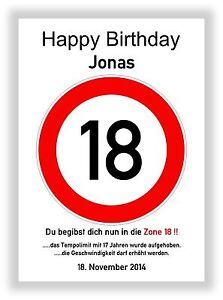 Verkehrszeichen-Bild-18-20-30-40-50-60-70-Geburtstag-Deko-Geschenk-Geschenkidee