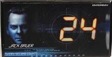 24 Jack Bauer CTU Agent 1/6 Enterbay REAL MASTERPIECE 1/6 FIGURE
