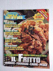 R15-gt-TV-Sorrisi-e-Canzoni-inTaVola-120-Ricette-Il-Fritto-Verdure-Formaggi