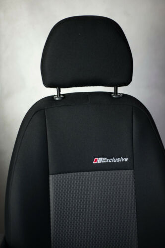 KRE Exclusive Set Completo Coprisedili Auto Coprisedili Rivestimenti VW Passat b5