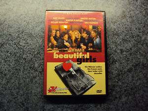 Beautiful Girls (2004) - Deutschland - Beautiful Girls (2004) - Deutschland
