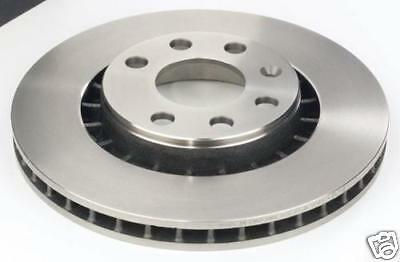 CITROEN DISPATCH SYNERGIE 95/> FRONT BRAKE DISCS /& PADS