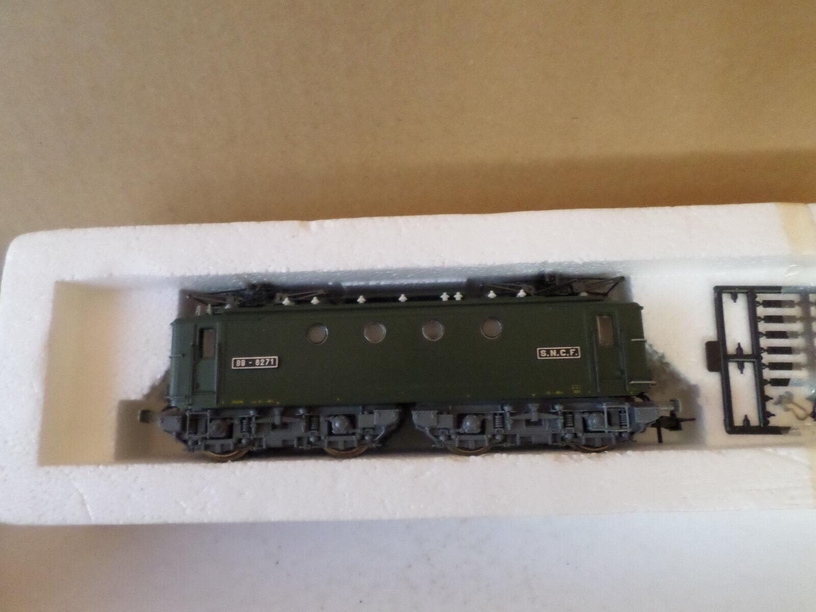 Locomotive roco oh bb 8271 ref 04157 d