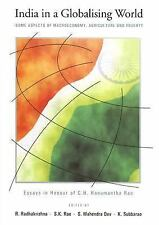 India in a Globalising World: Some Aspects of Macroeconomy, Agriculture and Pove