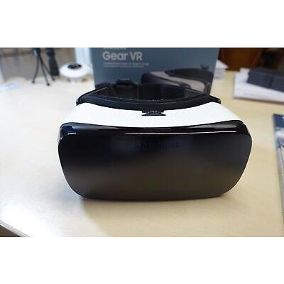 Samsung Gear VR SM-R322 weiss, 3D Brille