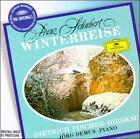 Schubert: Winterreise (CD, May-1995, DG Deutsche Grammophon)