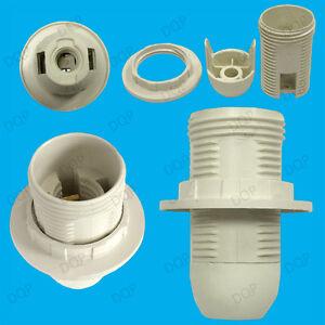 A-Vite-Piccola-Edison-Ses-E14-Lampadina-Lampada-Holder-Socket-Ciondolo-Paralume-Anello