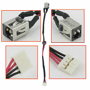 New-DC-Power-Jack-Cable-for-Toshiba-Satellite-P870-P870D-P875-S7200-P875-SP7260M