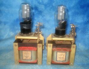 2-Netztrafo-Grundig-96-1-AZ11-Tubeamp-Power-Transformer