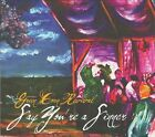 Say You're a Sinner by Green Corn Revival (CD)