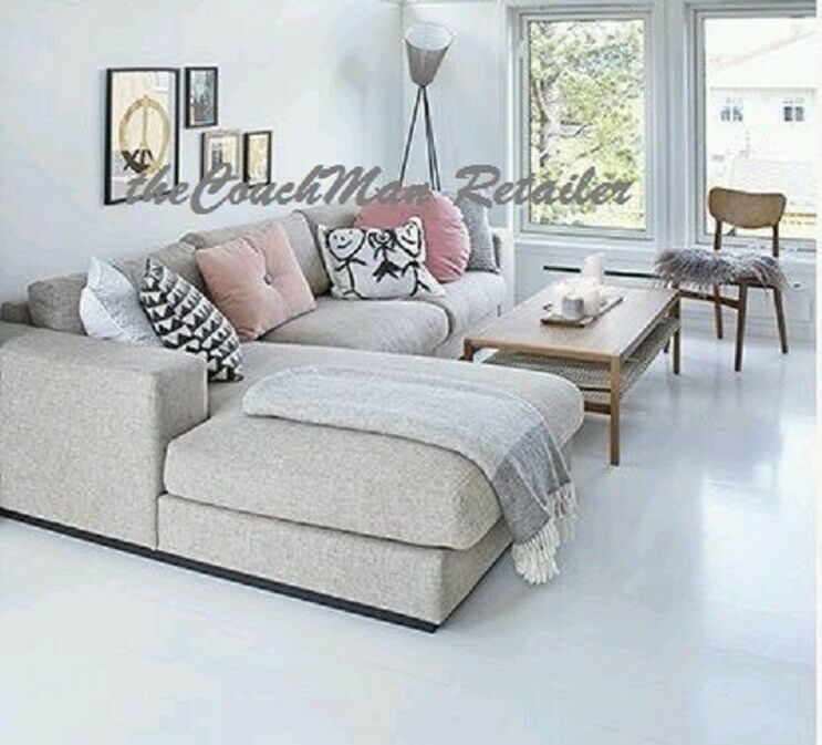 BEST TIME FOR LAYBUY: MyCouch Universal Corner set