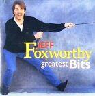 Greatest Bits 0093624742722 By Jeff Foxworthy CD