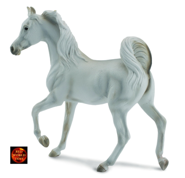 Collecta 88623 Akhal-Teke Mare Perlino Miniature Animal Figure Toy