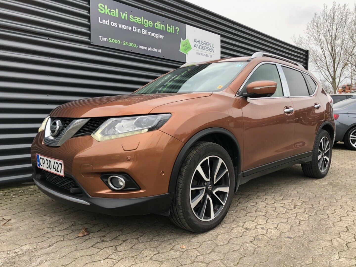 Nissan X-Trail 1,6 dCi 130 Acenta 4WD 5d