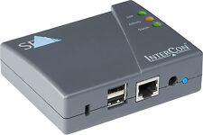 DD756 Seh PS03a Printserver extern USB 2.0
