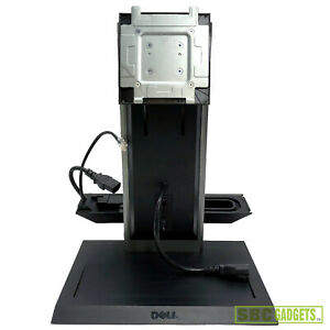 Details about Dell Optiplex 790 990 SFF All-In-One AIO Monitor Stand Base  1KAIO-01