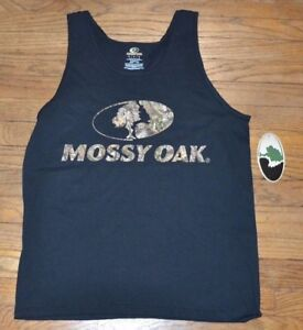 e8e8774e5e5d4b Image is loading Mossy-Oak-Country-Mens-Tank-Top-Officially-Licensed-