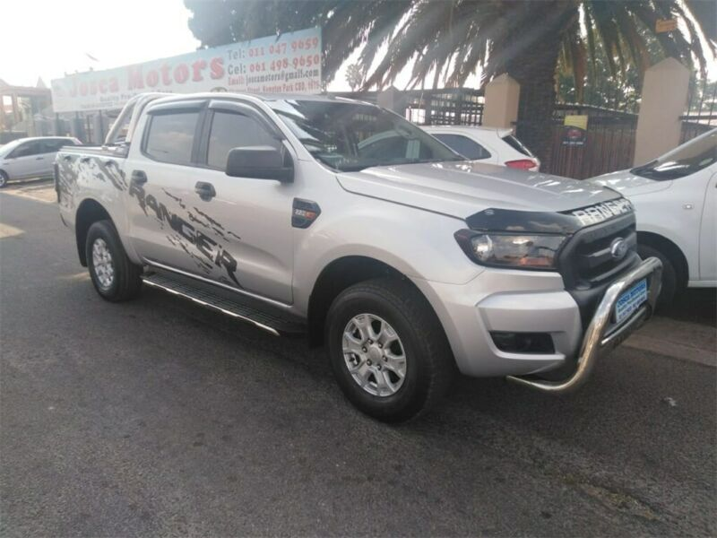 2017 Ford Ranger 2.2 TDCi Xl 4x2 D/Cab for sale!