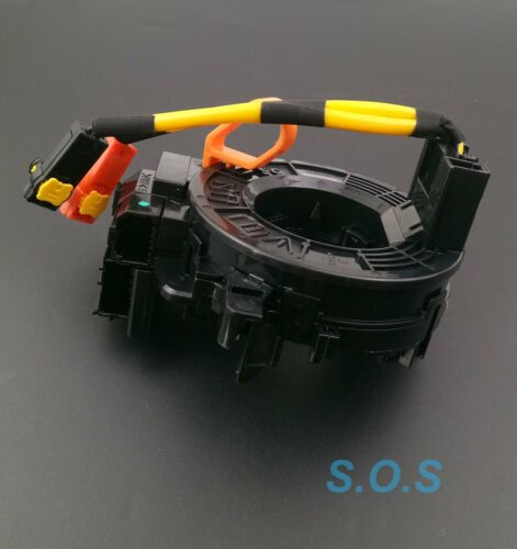 Spiral Cable Airbag Clock Spring Fit 84306-0P010 Toyota Corolla LE Yaris RS RAV4