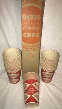 Coca Cola Paper Cup USA 1963 9 Oz.