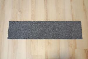 Tappeto piastrelle balta walnut cm grigio bohle