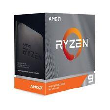 AMD Ryzen 9 3900XT Unlocked Desktop Processor without cooler