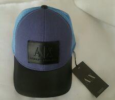 Armani exchange mens hat