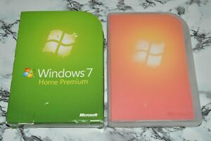 Microsoft Windows 7 (Seven) Home Premium (32-Bit / 64-Bit ...
