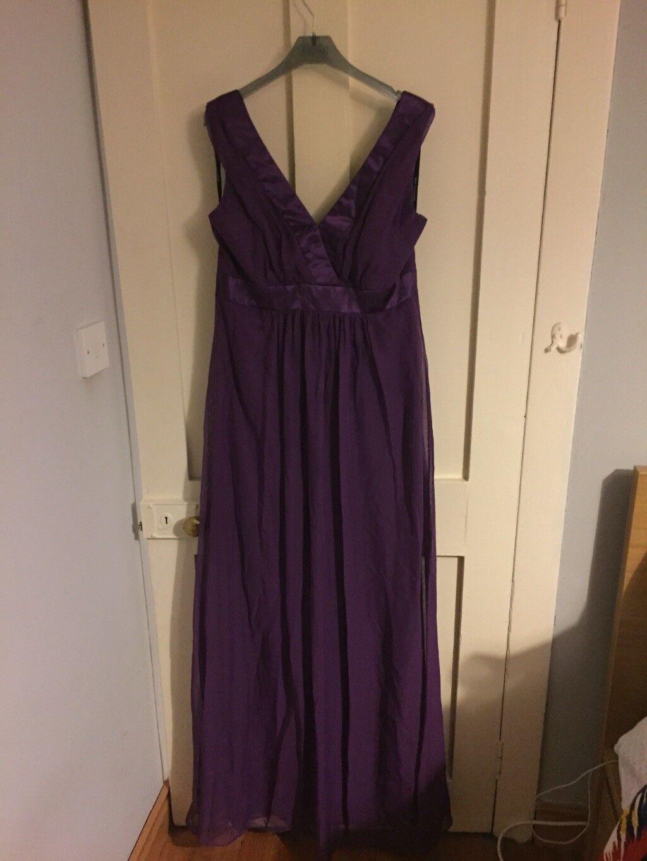Dessi Bridesmaid dress US size size size 12 ac850e