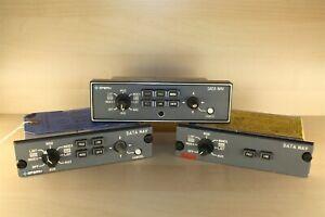3-ea-Sperry-amp-RCA-DNCP-Data-Nav-Control-Panels