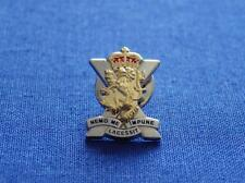 ROYAL REGIMENT OF SCOTLAND ( RRS ) LAPEL PIN