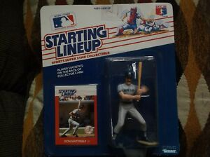 1988-DON-MATTINGLY-ROOKIE-STARTING-LINEUP-UN-PUNCHED