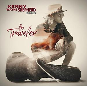 Kenny-Wayne-Shepherd-The-Traveler-CD-Sent-Sameday