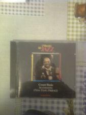 I MAESTRI DEL JAZZ - COUNT BASIE IN CONCERTO - (ED. DE AGOSTINI)  CD