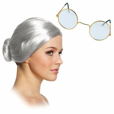 german trendseller oma per cke goldene oma brille fasching karneval ebay